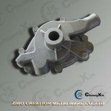 Алюминиевая отливка и алюминиевая гравитация Литье и алюминиевая крышка водяного насоса AlSi7Mg