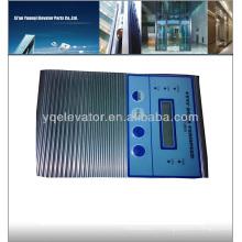 Contrôle de moteur de porte d'ascenseur DRVF-2001A prix de moteur d'ascenseur