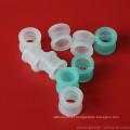 Bucha moldada costume do rolamento de Ployurethane da borracha de silicone