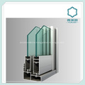 Extruded Aluminium Window Channel 6063