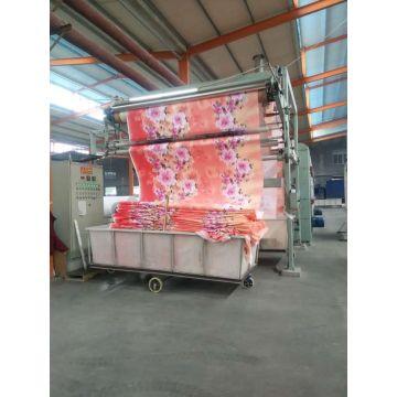 qualité prix bon marché personnalisée polyester tissu imprimé