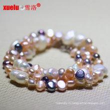 Ювелирные изделия из ожерелья из перламутра