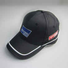 Gorra bordado especial impermeable y transpirable