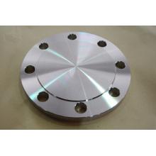 plate flat weld steel pipe flange