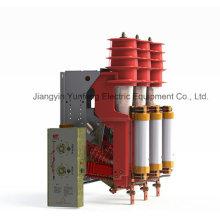 Fn12-12rd - Interruptor de interrupción de carga de alto voltaje para uso en interiores con fusible