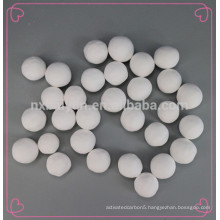 Precise Ceramic Alumina Refractory Ball