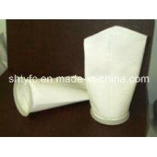 Saco de filtro para tintas e indústria laca