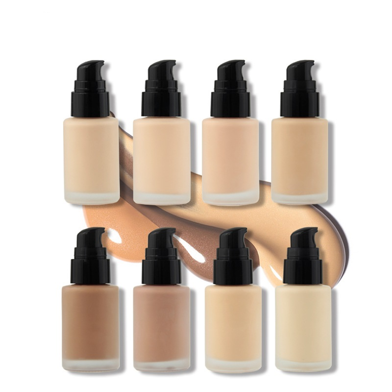 Facial Concealer Foundation
