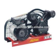 Compressor de ar montado na base 1.5HP sem tanque