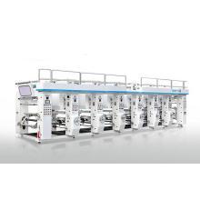 Автоматическая машина для глубокой печати общего назначения (FM-800A)