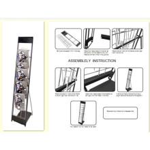 Porte-brochures (GDS-MR02)