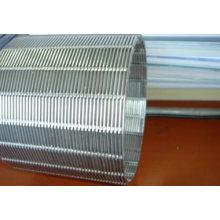 V Wire Wrap Screen
