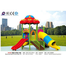 Hot Sales Large Slide Playground Amusement Park