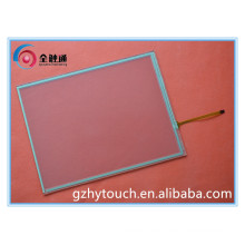 Niedriger Preis & Customizing 4 Wire Resistive Touch Screen Panel
