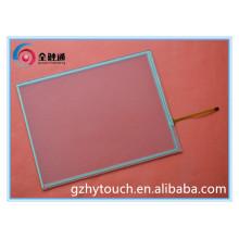 Низкая цена и настройка 4-х проводной резистивной сенсорной панели