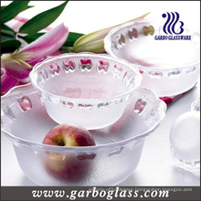 Transparent Glass Pie Plate (GB1302228PG)