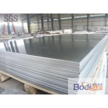 Mill Finish Aluminum Sheet 1050