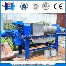 China manufacture industrial vegetable food dehydrator machine