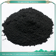 Factory Manufacturer Activated Coconut Shell Charcoal Powder