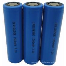 LiFePO4 Lithium-Ionen-Akku POWER