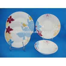 Vajilla de cerámica 20 piezas de cerámica