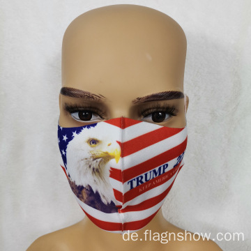 Polyestermaske Neues Design