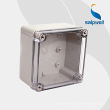 Высокое качество водонепроницаемый пластиковый сейф коробка переключения 125 * 125 * 75 мм