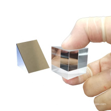 5-50mm Right Angle Prism Mirror Fiber Optical Glass