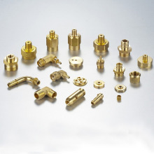turning components precision macnining turned parts factory
