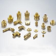 usinagem de precisão de peças torneadas de fábrica cnc para metais