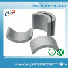 Industrial Strong Permanent Arc Neodymium Magnets