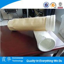 China top dez produtos vendidos agulha feltro saco filtros para poeira de cimento
