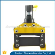 Leistung Hydraulische Werkzeuge Nr303C-1 Sammelschiene Für Verkauf Biegen Stanzmaschine