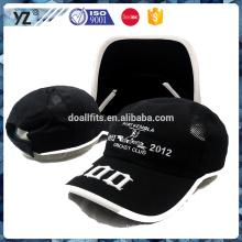 Heiße verkaufende breathable Baseballmütze qith Qualität für Großverkauf