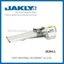 Máquina de coser industrial de la cortadora de paño JK801A