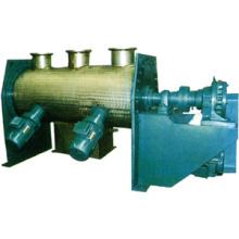 Ldh Series Coulter Mixer para misturador de pó / pó para alimentos ou indústria química