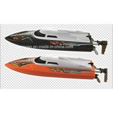 R / C Boats Leistungsfähiges Schiff Modell Spielzeug