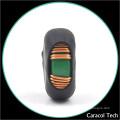 Miniatur-Elektromagnet Toriold Ferritkern Kupferspule Induktor