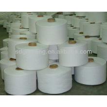 good quality 100% polyester NE12/1S yarn