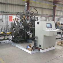Tapm1412+metal+angle+punching+line+machine