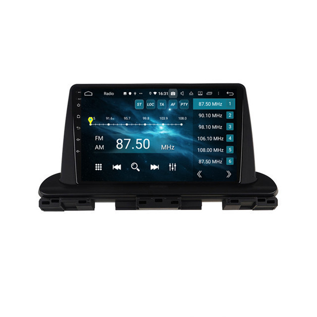 New Android System Multimedia Player For New Kia Seltos