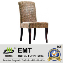 High Quality Strong Wooden Frame Chair (EMT-066)
