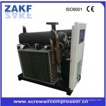 1.3m3 / min geler l'air réfrigéré séchoir petite échelle industries machine