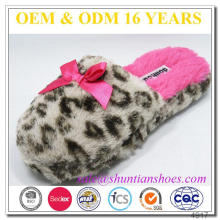Hand Made Crochet Import Woman Slippers From Spain
