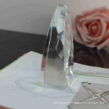 висит декоративные кристалл , хрустальный шар для дома или Свадебные украшения