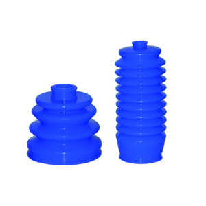 CV Joint Boot Kit Silicone LFI