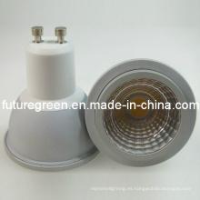 Proyector empotrado de la COB LED con CE, RoHS aprobado