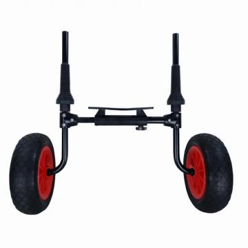 Scupper Kayak Cart einstellbar