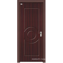Commercial MDF PVC Door