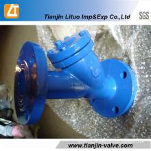 Tianjin Meilleur fabricant de crépine en fonte